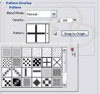 Installing Photoshop Patterns Tutorial | Obsidian Dawn