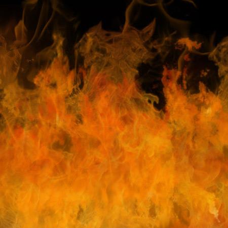 Creating Realistic Flames in Photoshop Tutorial | Obsidian Dawn