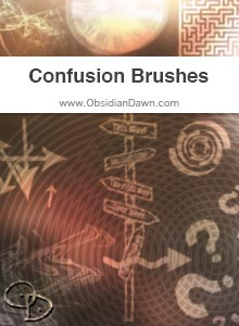 Confusion Brushes