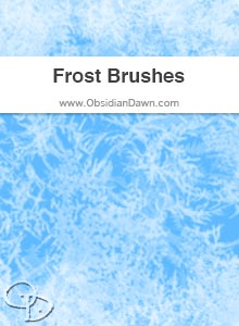 Frost Brushes