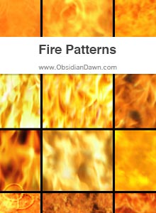 Fire Patterns