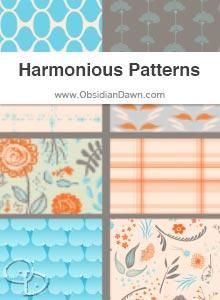 Harmonious Patterns
