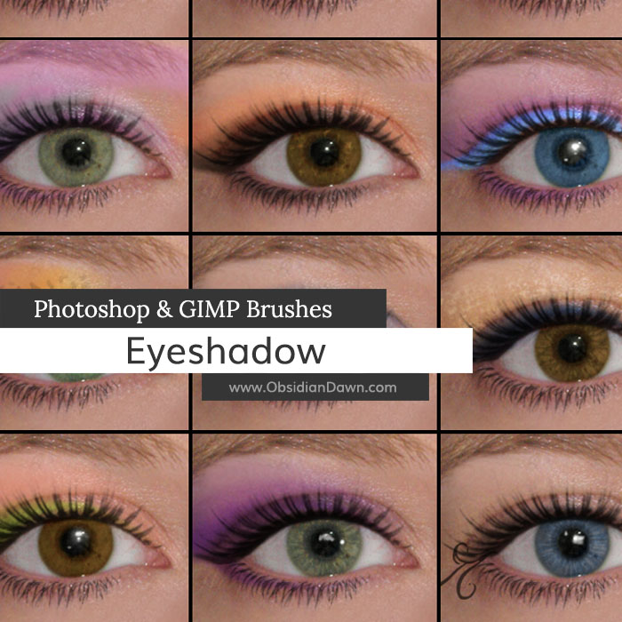 """Eyeshadow"