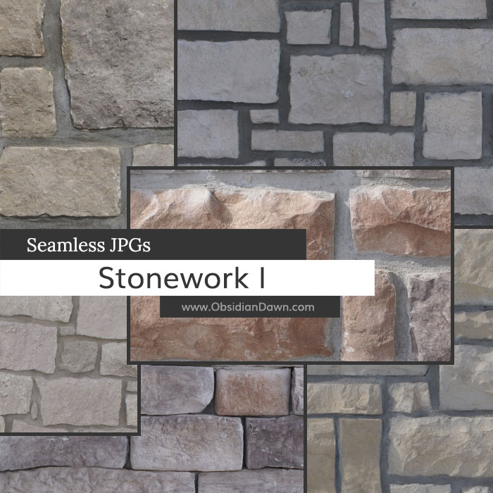 Stonework Images