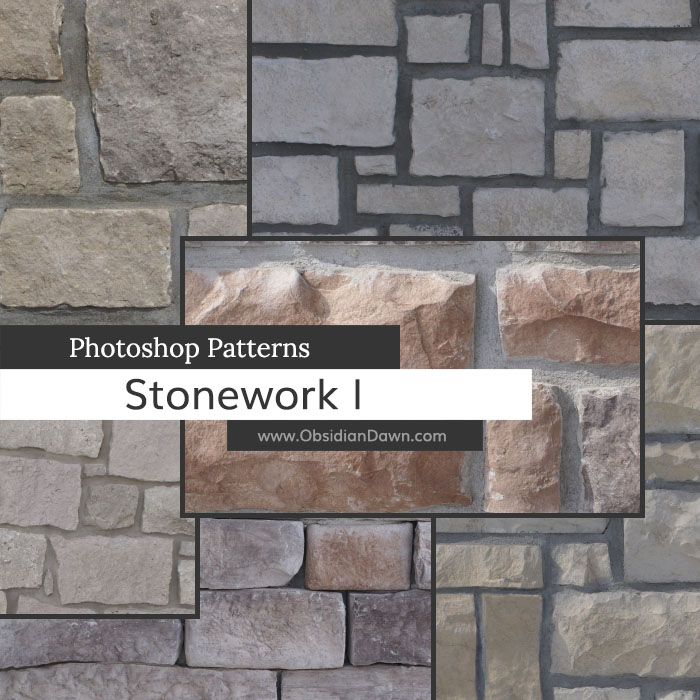 Stonework I Patterns