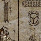 Hieroglyphs (Symbols) Brushes