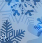 Snowflake Vectors Brushes