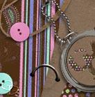 Grungy Pastels Image Set