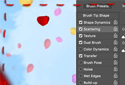 Brush Techniques Tutorial