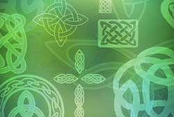 Celtic Knotwork Brushes