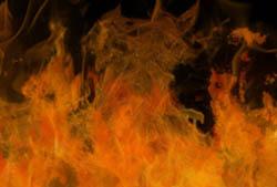 Creating Realistic Flames Tutorial
