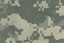 Digital Camo Image