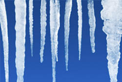 Icicles Brushes