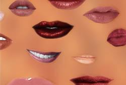 Lips Brushes