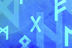 Nordic Runes Brushes