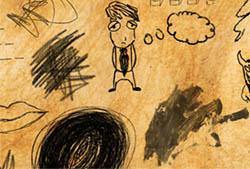 Scribbles n Doodles Brushes