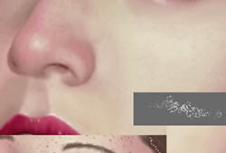 Skin Textures Tutorial