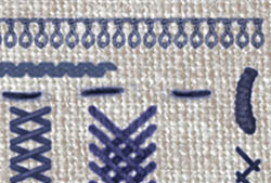 Stitching (Sewing) Brushes