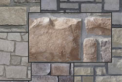 Stonework I Images