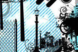 Urban Designs Shapes