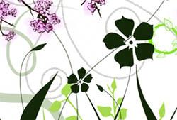 Vector Foliage Brushes